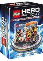 LEGO: Hero Factory - L'ascension des débutants (Edizione Limitata)