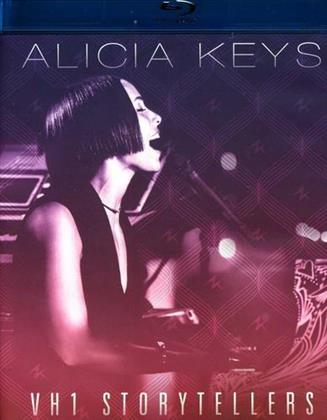 Keys Alicia - VH1 Storytellers