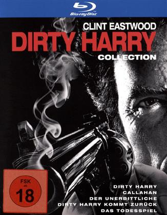 Dirty Harry Collection (5 Blu-rays)