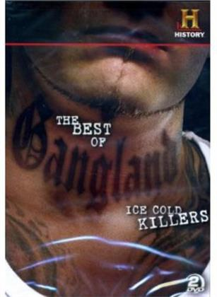 Gangland - The Best of - Ice Cold Killers (History Channel, 2 DVD)