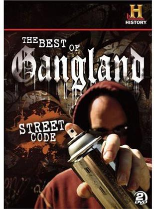 Gangland - The Best of - Street Code (History Channel, 2 DVD)