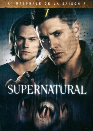 Supernatural - Saison 7 (6 DVDs)