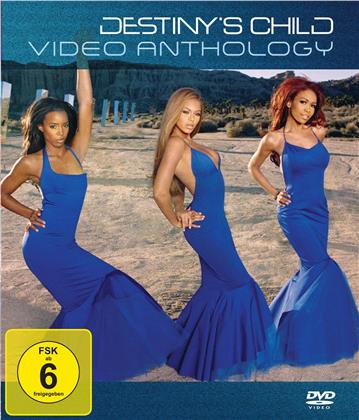 Destiny's Child - Video Anthology