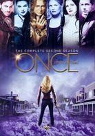Once Upon a Time - Season 2 (5 DVDs)
