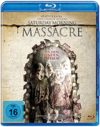 Saturday Morning Massacre (2012)