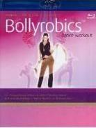 Bollyrobics dance workout