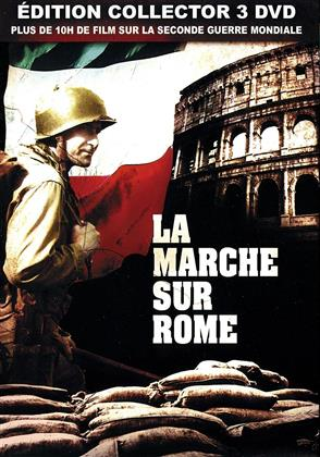 La marche sur Rome (Collector's Edition, 3 DVDs)