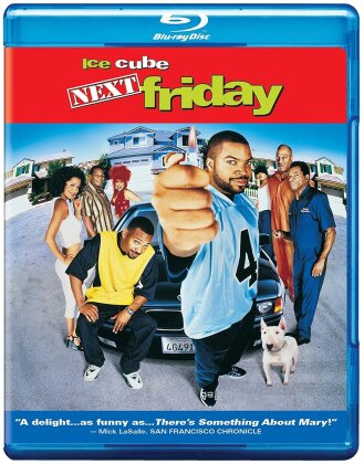 Next Friday (1999) (Remastered)