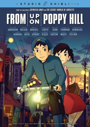 From Up on Poppy Hill (2011) (2 DVDs)