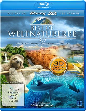 Best of Weltnaturerbe