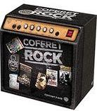 Various Artists - Coffret Rock (Limited Edition, 8 DVDs)