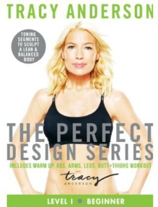 Anderson,Tracy - Perfect Design Series: Sequence 1