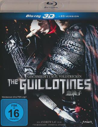 The Guillotines (2012)