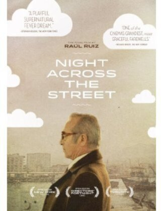 Night Across the Street - La noche de enfrente (2012)