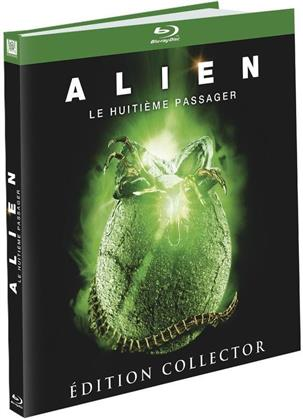Alien (1979) (Édition Digibook Collector, Blu-ray + DVD)