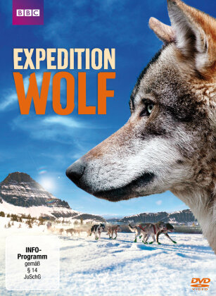 Expedition Wolf (BBC)
