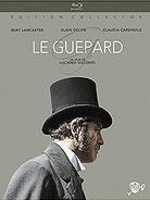 Le Guépard (1963) (Collector's Edition, Blu-ray + DVD)