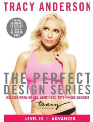 Tracy Anderson: The Perfect Design Series - Level 3