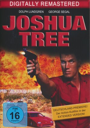 Joshua Tree (1993) (Remastered)