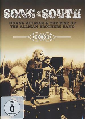 Duane Allman & The Rise Of The Allman Brothers Band - Song of the South