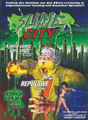 Slime City (1988) (Limited Edition, Uncut)