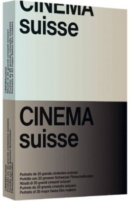 Cinema Suisse - Coffret (3 DVD)