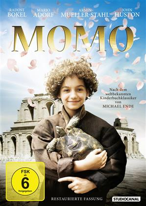 Momo (1986) (Remastered)