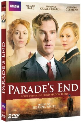 Parade's End (BBC, 2 DVDs)