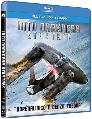 Star Trek 12 - Into Darkness (2013) (Blu-ray 3D + Blu-ray)