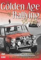 The Golden Age of Rallying 58-68