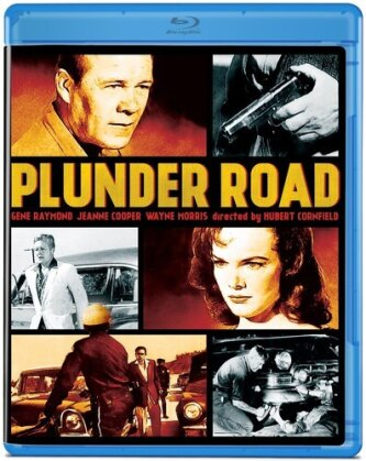 Plunder Road (s/w, Remastered)
