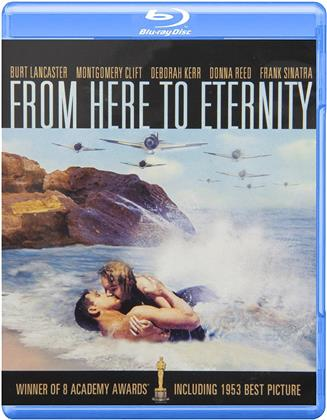 From Here to Eternity (1953) (s/w)