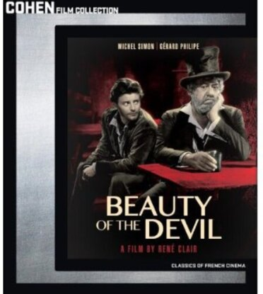 Beauty of the Devil (1950) (s/w)