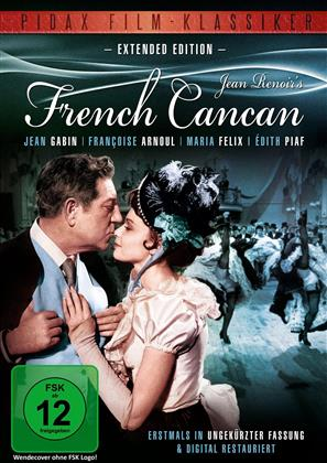 French Cancan (1954) (Extended Edition)