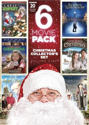 Christmas Collector's Set: 6 Movie Pack - Vol. 5 (2 DVDs)