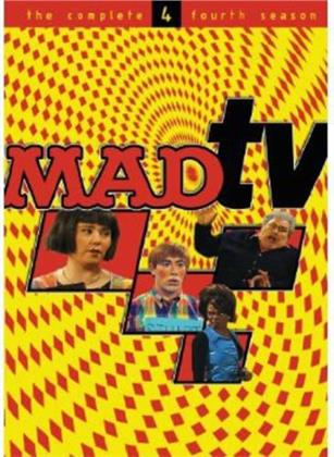 Madtv - Complete Fourth Season (4 DVDs)