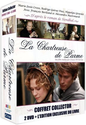 La Chartreuse de Parme (Box, Collector's Edition, 2 DVDs + Buch)