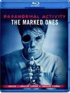 Paranormal Activity - The Marked Ones (2014)