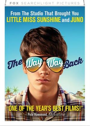 The Way Way Back (2013)