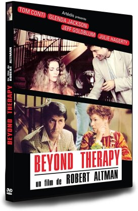 Beyond Therapy (1987)