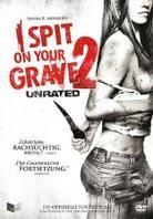 I Spit on your Grave 2 (2013) (Limited Edition, Unrated)