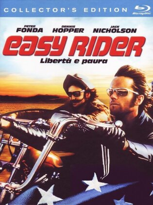 Easy Rider (1969) (Digibook)