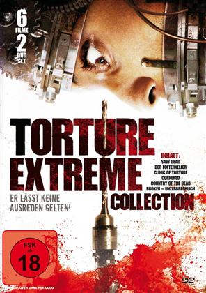 Torture Extreme Collection (2 DVDs)