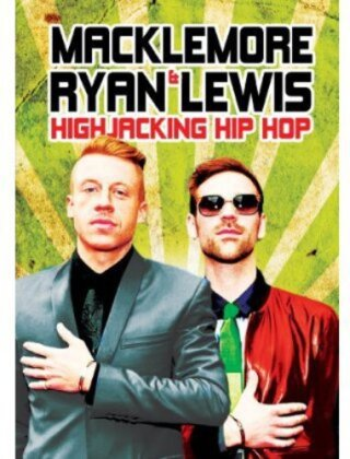 Macklemore & Ryan Lewis - Highjacking Hip Hop (Inofficial)