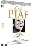 Edith Piaf (Deluxe Edition, 2 DVDs)