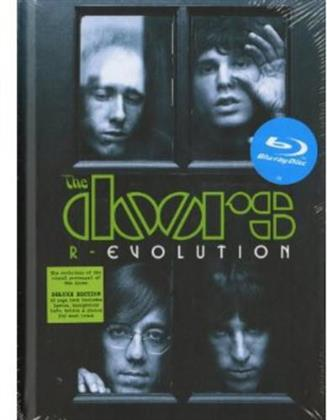 The Doors - R-evolution (Deluxe Edition)