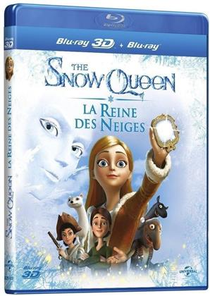The Snow Queen - La Reine des Neiges (2012)