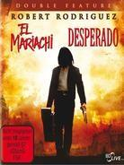 El Mariachi / Desperado (Limited Edition, Steelbook)