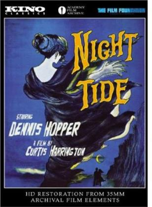 Night Tide (1961) (Remastered)