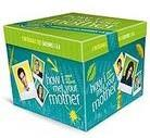 How I Met Your Mother - Saisons 1-8 (24 DVDs)